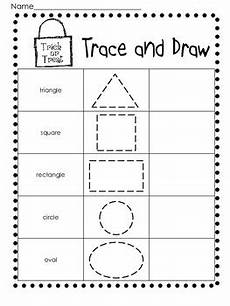 halloween 2d shapes practice worksheets printables by positively planning