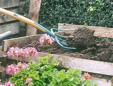 Kompost Anlegen Diy Academy