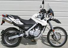 2007 bmw f650gs dakar moto zombdrive