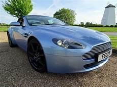 old car owners manuals 2008 aston martin vantage transmission control 2008 aston martin vantage v8 roadster petrol blue manual in orpington london gumtree