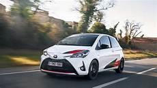 2018 Toyota Yaris Grmn Drive Forget