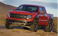 Ford Raptor Diesel