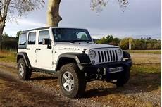 occasion jeep jk wrangler unlimited rubicon 2 8l crd