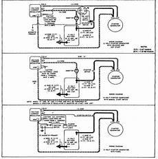 starter generator voltage regulator wiring wheel electrical redsquare wheel