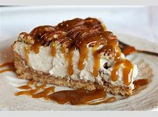 pecan pie cheesecake_image