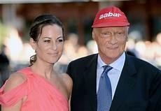 Niki Lauda La Fabulosa Historia De La Mujer Que Le Regal 243