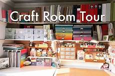 video up craft room tour pepper and pine