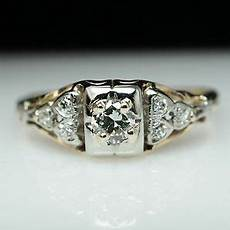 1930 s 40 s 50 s wedding engagement rings and wedding sets collection ebay