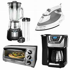 Kitchen Electrical Items by Small Kitchen Appliances Countertop Appliances B D