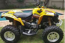 can am renegade 800 motorcycles for sale in south africa