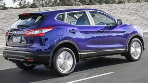 2014 Nissan Qashqai ST Review  CarsGuide