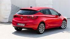 Opel Astra Gsi 2018 Esto Es Lo Que Sabemos Autobild Es