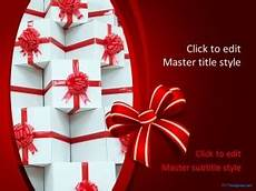 free gifts ppt template