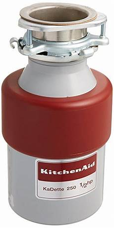 Kitchen Garbage Disposals Reviews by 10 Best Garbage Disposals Of 2018 For Every Home And For
