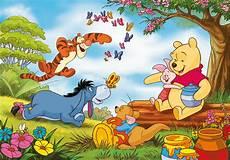 Disney Malvorlagen Winnie Pooh Disney Winnie The Pooh 15 Pcs Puzzle Cornice Clementoni