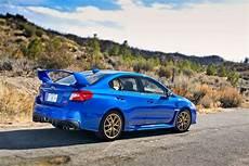 2015 Subaru Wrx Sti Test Motor Trend