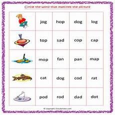 spelling worksheets for ukg 22582 vowel o circle the correct spelling 2 kindergarten 2 estudynotes