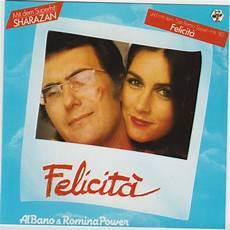 al bano e romina felicit al bano romina power felicit 224 cd album at discogs