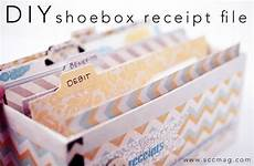 17 best images about receipt organizers pinterest recipe box crafts and homework folders