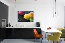 tableau pour cuisine tableau de cuisine cadre macarons