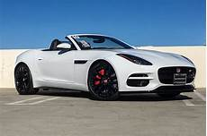 2019 jaguar convertible new 2019 jaguar f type r convertible in newport
