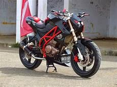 Modifikasi Motor Vixion 2015 by Kumpulan Foto Modifikasi Motor Yamaha Vixion Arena Otomotif
