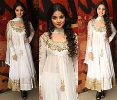 9 super easy anarkali hairstyles with step by step