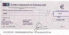 cheque de banque cic comment remplir un ch 232 que cic comment remplir
