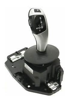 schaltung autom gangwahlschalter bmw e60 e61 e63 e64 lci