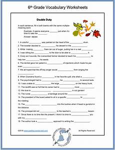 spelling vocab worksheets 22599 sixth grade vocabulary worksheets vocabulary worksheets spelling worksheets 6th grade worksheets