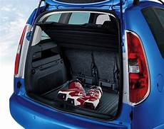 Kofferraumwanne Roomster Auto Welz De Skoda Original