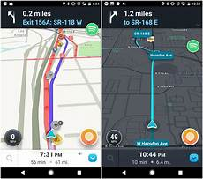 Maps Vs Waze Which Should Be Your Go To Map App