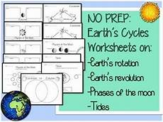 motions of the earth worksheets 14443 earth cycles science worksheets printables earth s rotation revolutions and worksheets