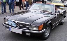 File Mercedes 450 Sl Brown Vl Jpg Wikimedia Commons