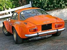 alpine renault a vendre le bon coin 1970 renault alpine a110 1600s 4 race racing h