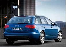 Audi A6 Avant 4f C6 Technical Specifications And Fuel