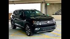 vw atlas reviews 2019 volkswagen atlas review