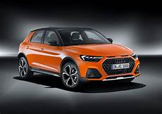 world premiere the all new audi a1 citycarver the