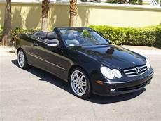 2005 Mercedes Clk 320 Convertible 157454