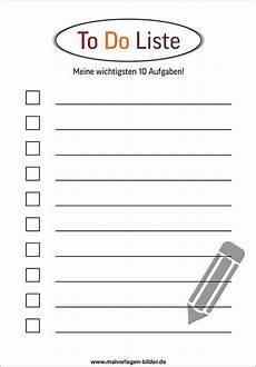 to do liste als pdf vorlage zum gratis to do