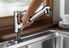 blanco s f kitchen faucet