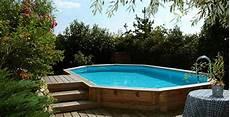 installer piscine hors sol sur 92998 piscine hors sol la pr 233 paration du terrain pour accueillir la piscine