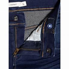 Shorts En Jean Slim Fit Longs Taille 6 Ans 7 Ans 8 Ans