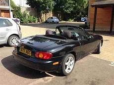 manual cars for sale 1998 mazda mx 5 head up display mazda mx5 mx 5 s cabriolet 1998 1 8 black convertible car for sale