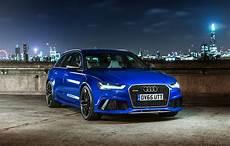 Audi Rs 6 Avant Audi Uk
