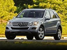 2011 Mercedes M Class Price Photos Reviews Features