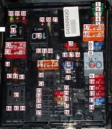 2007 vw gti fuse box diagram fuse box volkswagen golf mk5