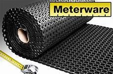 gummimatte meterware ringgummimatte meterware 100cm breit rollenware pro meter