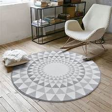 nordic gray series carpets for living room computer