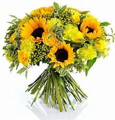 bouquet de tournesol jaguar fleur et fleurs livraison de bouquets partout